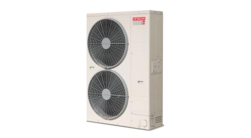 强热-D整体式地暖中央空调