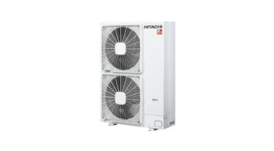 强热-D分体式地暖中央空调