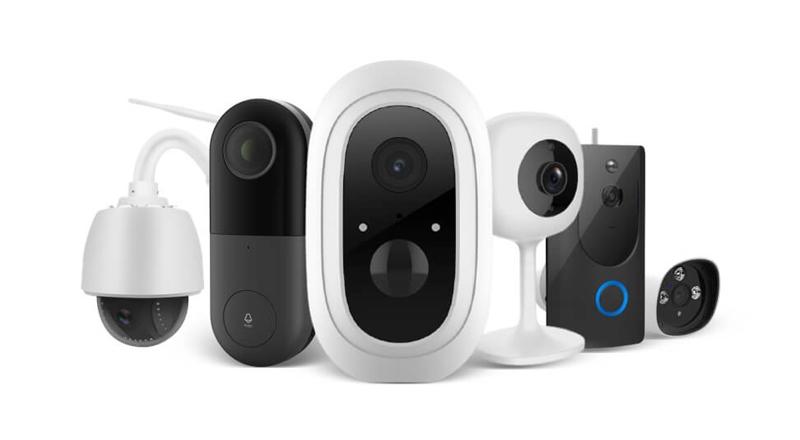 智能摄像机解决方案